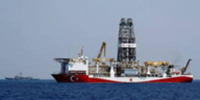 türkei und griechenland streiten um gas: logik der nationalisten