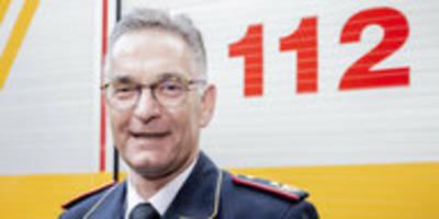 Machtkampf in der Feuerwehr: Präsident gibt auf