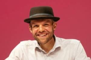 SPD-Parteitag: Der Mann mit Hut, der den Sieg der SPD-Spitze möglich machte