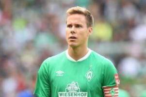 Fußball: Werder-Kapitän Moisander feiert Comeback nach langer Pause