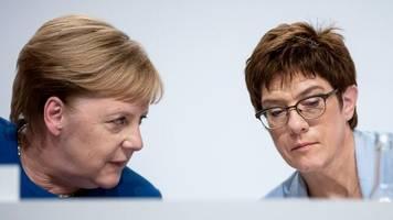 Nach SPD-Parteitag: Unionsspitze will Koalitionsausschuss noch vor Weihnachten
