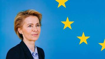 eu-kommission: alte deutsche delle