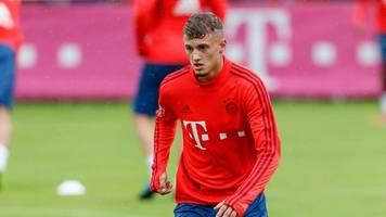 FC Bayern: Nächster Spieler verletzt sich