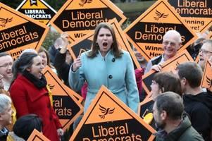 Jo Swinson: Die Frau, die Boris Johnson stoppen wollte