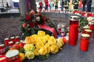 kö-attacke: polizei kündigt für nachmittag weitere informationen an