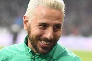 38. Gegner in der Bundesliga: Pizarro stellt Rekord auf