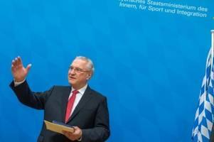 herrmann: videoüberwachung half bei aufklärung von gewalttat