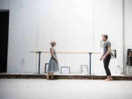 residenztheater: traum oder wirre wirklichkeit
