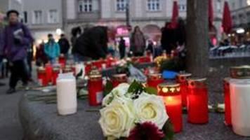 Angriff von Augsburg löst Entsetzen aus