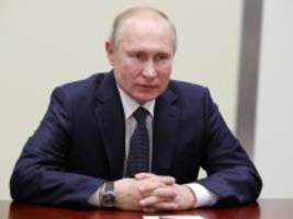 Ukraine-Gipfel: Wladimir Putin, ein Mann mit vielen Optionen