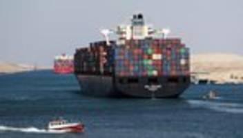 co2-emissionen: schifffahrt ist fürs klima genau so schlimm wie kohle