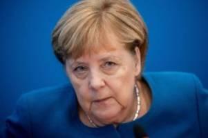 Konflikte: Merkel spricht vor Ukraine-Gipfel mit Putin