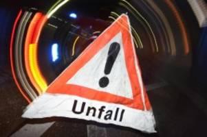Unfälle: Vorfahrtsfehler: Drei Verletzte und drei kaputte Autos