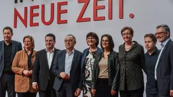 Nach Bundesparteitag: SPD und Union sind gesprächsbereit und ziehen gleichzeitig klare Schranken