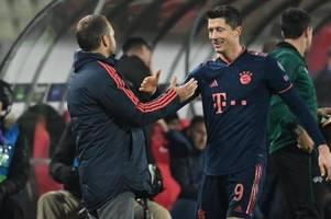 FC Bayern - Werder Bremen live im TV, Stream, Ticker: Ergebnis, Spielstand, Spielplan