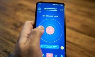 neue notruf-app und rechnungshofs-kritik für wiener rettung