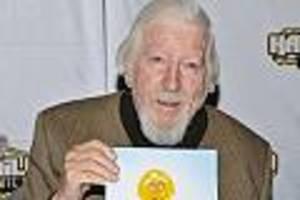 """Er wurde 85 Jahre alt - Spielte Bibo und Oscar in der """"Sesamstraße"""": Puppenspieler Caroll Spinney ist tot"""