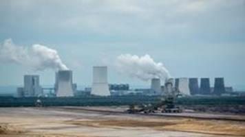 gesetzesvorhaben: eu-kommission will klimaneutralität bis 2050