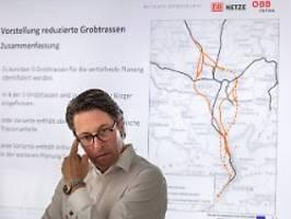 laissez-faire bei deutscher bahn: bundesrechnungshof nimmt sich scheuer vor