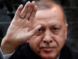Streit um Seegrenzen vor Zypern: Athen sucht Verbündete gegen Erdogan