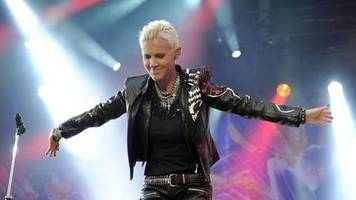 Tod mit 61: Sie malte Lieder in den schönsten Farben: Roxette-Sängerin Marie Fredriksson ist tot
