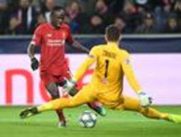 Liverpool und Neapel ziehen ins Achtelfinale ein