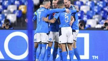 Sieg in Salzburg: Klopp jubelt: FC Liverpool entgeht Champions-League-K.o.