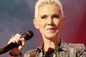 Trauer: Berichte: Roxette-Sängerin Marie Fredriksson ist tot