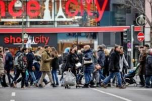 wirtschaft: berliner wirtschaft wächst weiter
