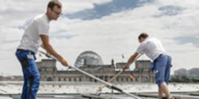 berlin verkündet klimanotlage: ein signal an die berliner
