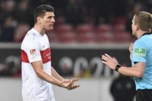 Erster Treffer seit Juli: VfB-Stürmer VARio Gomez erlöst sich und schweigt