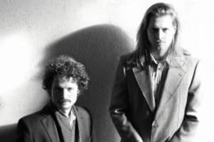 Konzert-Tipp: Das Duo Otto stellt das Debüt-Album im Golden Pudel Club vor