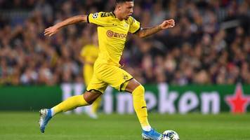 Fußball: Amazon sichert sich deutsche Übertragungsrechte an Champions League