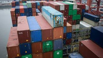 Konjunktur: ZEW sieht Anzeichen für weitere Konjunkturerholung
