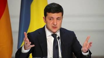 Nach Ukraine-Gipfel: Russland und Ukraine ringen weiter im Streit um Gas-Transit