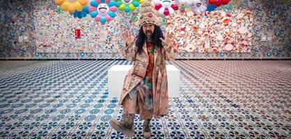 Der Schamane der japanischen Popkultur