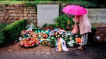Berlin: Mordfall Fritz von Weizsäcker – Polizei sucht Zeugen