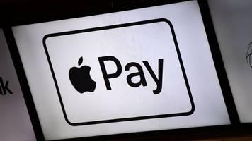 Girocard-Lösung in Arbeit: Apple Pay startet in Deutschland durch