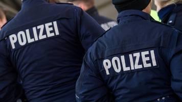 Mönchengladbach: Anti-Terror-Einsatz der Polizei gegen den IS