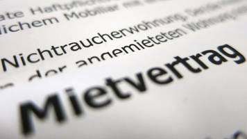 Prozess in Augsburg: Wohnung nur an Deutsche - Vermieter muss 1000 Euro zahlen