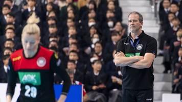 Handball-Frauen: Russland im WM-Halbfinale - Möglicher DHB-Gegner