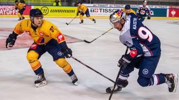 red bull münchen in eishockey-champions-league ausgeschieden
