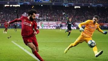 Sieg in Salzburg - Klopp jubelt: FC Liverpool entgeht Champions-League-K.o.
