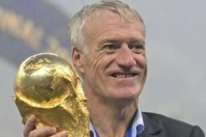 Bericht: Deschamps verlängert als Frankreich-Trainer