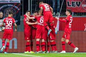 1. FC Köln - Leverkusen live im TV, Stream, Ticker: Ergebnis, Spielstand, Spielplan