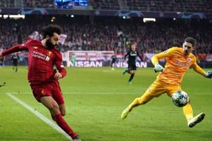 Klopp jubelt: FC Liverpool entgeht Champions-League-K.o.