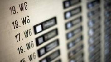 Wohnung nur an Deutsche: Vermieter in Augsburg verurteilt