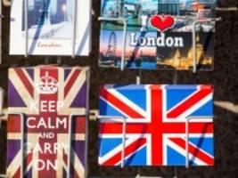 EU-Austritt: Großbritannien-Urlaub trotz Brexit? Was Reisende wissen müssen