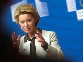 billionenprojekt green deal: dagegen war die mondlandung billig