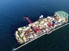 Ärger für Nord Stream 2-Firmen: US-Repräsentantenhaus stimmt für Sanktionen